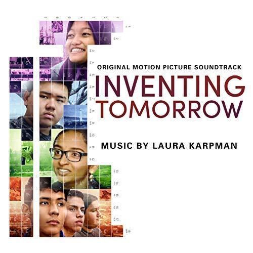 «Οι Εφευρέτες του Αύριο» («Inventing Tomorrow», 2018), Σκηνοθεσία: Λόρα Νιξ